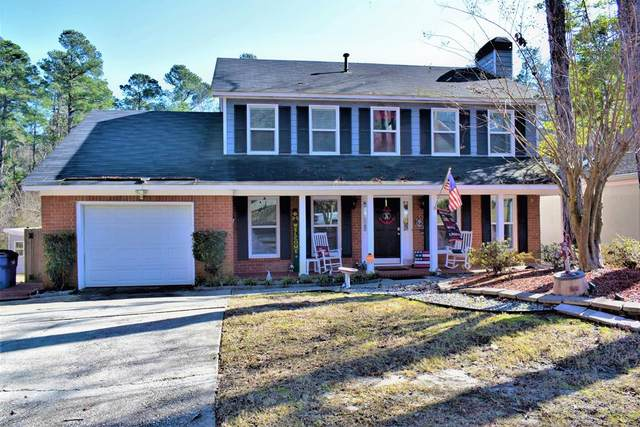 322 Old Salem Way, Martinez, GA 30907 (MLS #464486) :: Melton Realty Partners