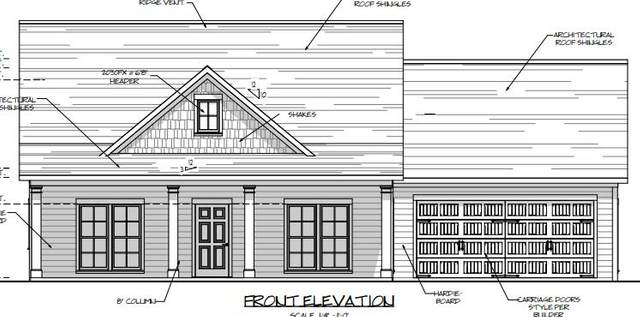 208 Maxwell, Harlem, GA 30814 (MLS #464491) :: Better Homes and Gardens Real Estate Executive Partners