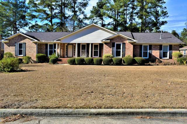 4175 Heathcliff Drive, Martinez, GA 30907 (MLS #464496) :: Better Homes and Gardens Real Estate Executive Partners