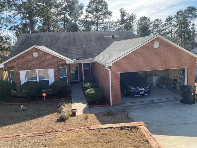 3748 Pinnacle Place Drive, Hephzibah, GA 30815 (MLS #464498) :: Melton Realty Partners