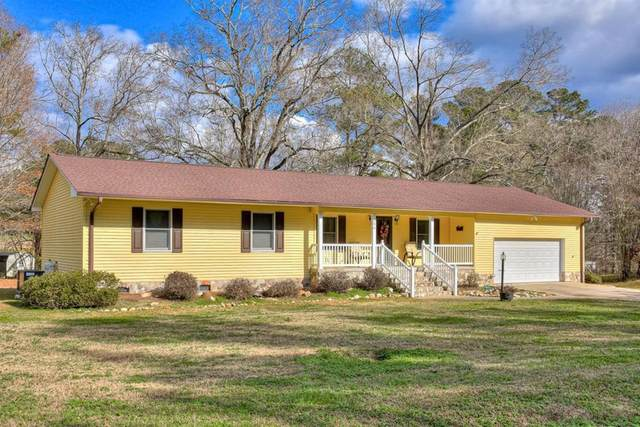 206 Peachtree Street, McCormick, SC 29835 (MLS #464503) :: Tonda Booker Real Estate Sales