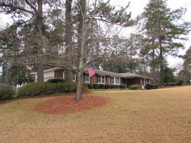 406 Aumond Road, Augusta, GA 30909 (MLS #464505) :: For Sale By Joe   Meybohm Real Estate