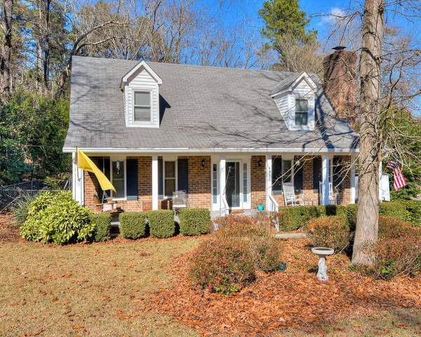 4391 Quail Creek Road, Augusta, GA 30907 (MLS #464537) :: Melton Realty Partners
