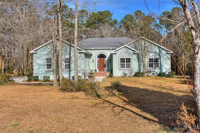 469 Louisville Road, Grovetown, GA 30813 (MLS #464576) :: Better Homes and Gardens Real Estate Executive Partners