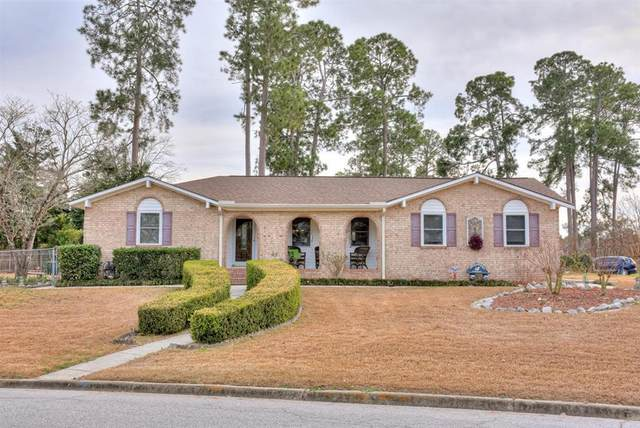 256 Fairfax Street, Martinez, GA 30907 (MLS #464582) :: For Sale By Joe | Meybohm Real Estate