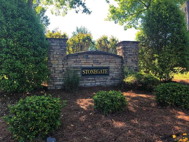 4140 Stonegate Drive, Evans, GA 30809 (MLS #464614) :: Shaw & Scelsi Partners