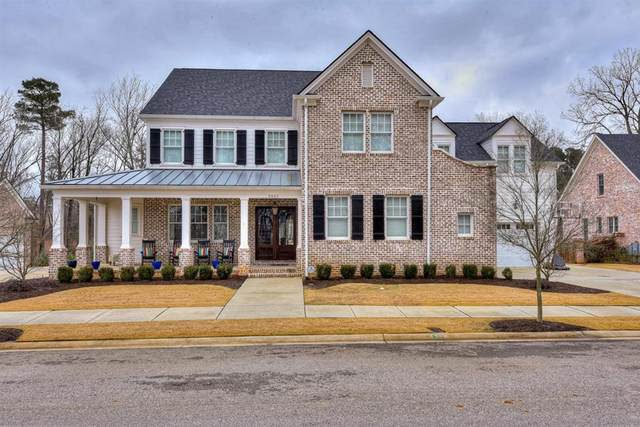 2840 Towering Oak Drive, Martinez, GA 30907 (MLS #464638) :: Better Homes and Gardens Real Estate Executive Partners