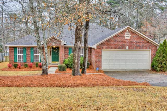 4731 Waltons Circle, Evans, GA 30809 (MLS #464656) :: Shannon Rollings Real Estate