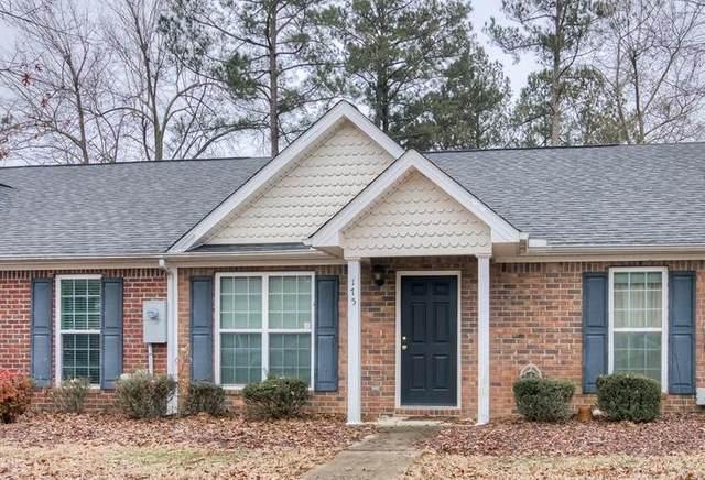 175 Kendallwood Court, Aiken, SC 29803 (MLS #464658) :: Shannon Rollings Real Estate