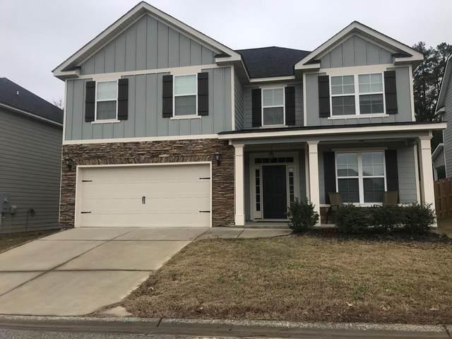 3065 Margot Lane, Grovetown, GA 30813 (MLS #464669) :: Better Homes and Gardens Real Estate Executive Partners