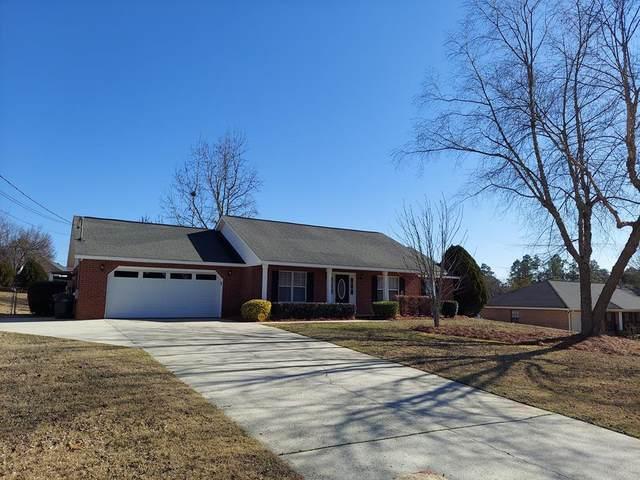 4812 Golden Leaf Lane, Augusta, GA 30906 (MLS #464707) :: Shaw & Scelsi Partners