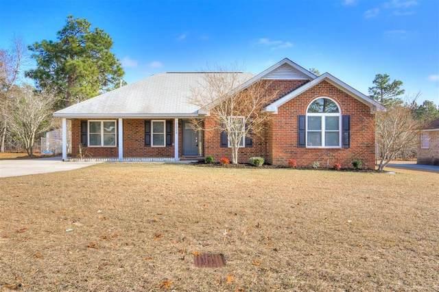 2624 Spirit Creek Road, Hephzibah, GA 30815 (MLS #464715) :: Better Homes and Gardens Real Estate Executive Partners