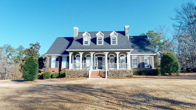 4787 Long Lane, Evans, GA 30809 (MLS #464723) :: REMAX Reinvented | Natalie Poteete Team