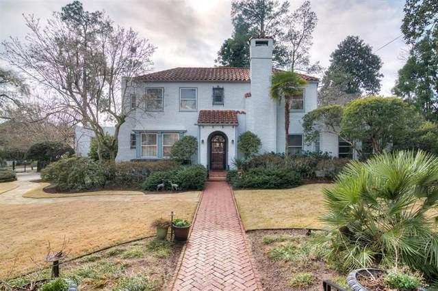 2204 Kings Way, Augusta, GA 30909 (MLS #464725) :: For Sale By Joe | Meybohm Real Estate