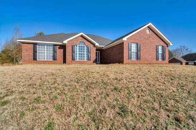 511 Country Glen Drive, Grovetown, GA 30813 (MLS #464729) :: Better Homes and Gardens Real Estate Executive Partners