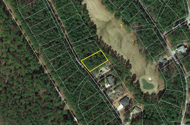 245 Fairway Drive, McCormick, SC 29835 (MLS #464734) :: Tonda Booker Real Estate Sales