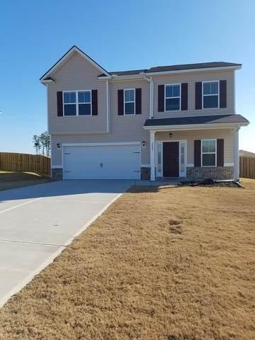 3884 Harper Franklin Avenue, Augusta, GA 30909 (MLS #464742) :: Better Homes and Gardens Real Estate Executive Partners