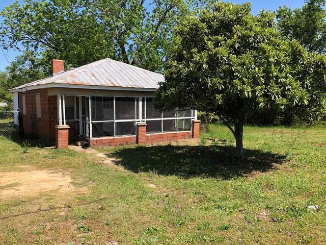 2133 Grand Blvd, Augusta, GA 30901 (MLS #464743) :: For Sale By Joe | Meybohm Real Estate
