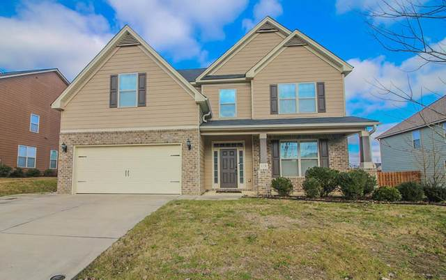 115 Fred Court, Grovetown, GA 30813 (MLS #464752) :: Better Homes and Gardens Real Estate Executive Partners