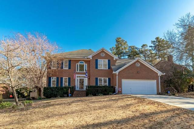 4712 Brookgreen Road, Martinez, GA 30907 (MLS #464753) :: Better Homes and Gardens Real Estate Executive Partners
