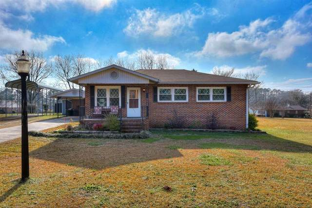 802 Sheffield Lane, Washington, GA 30673 (MLS #464770) :: Better Homes and Gardens Real Estate Executive Partners
