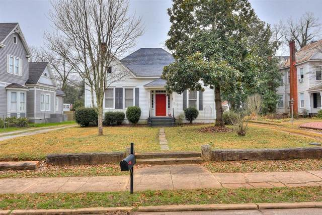 220 E E Robert Toombs Avenue, Washington, GA 30673 (MLS #464774) :: Better Homes and Gardens Real Estate Executive Partners
