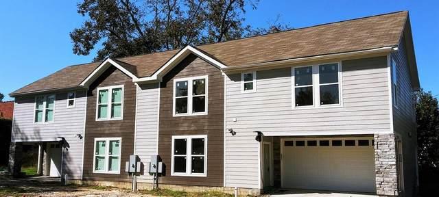 2054 Clark, Augusta, GA 30904 (MLS #464784) :: Shannon Rollings Real Estate