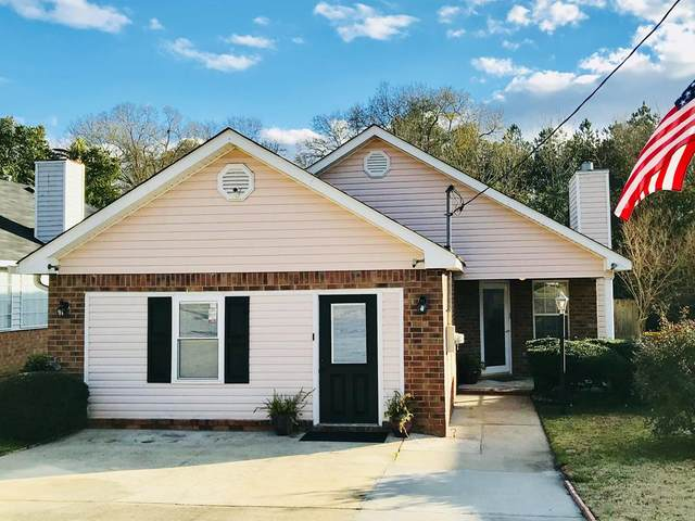 2212 Birnam Place, Augusta, GA 30904 (MLS #464787) :: Better Homes and Gardens Real Estate Executive Partners