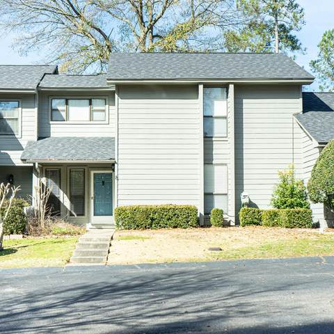 8 Cardinal Lane, North Augusta, SC 29841 (MLS #464794) :: Better Homes and Gardens Real Estate Executive Partners