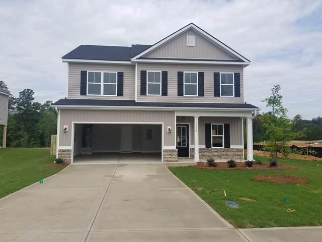 1306 Batchelor Court, Augusta, GA 30909 (MLS #464802) :: REMAX Reinvented | Natalie Poteete Team