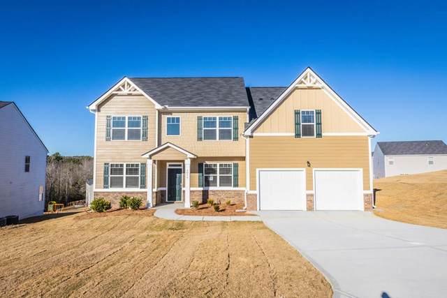 445 Furlough Drive, Augusta, GA 30909 (MLS #464806) :: Shannon Rollings Real Estate