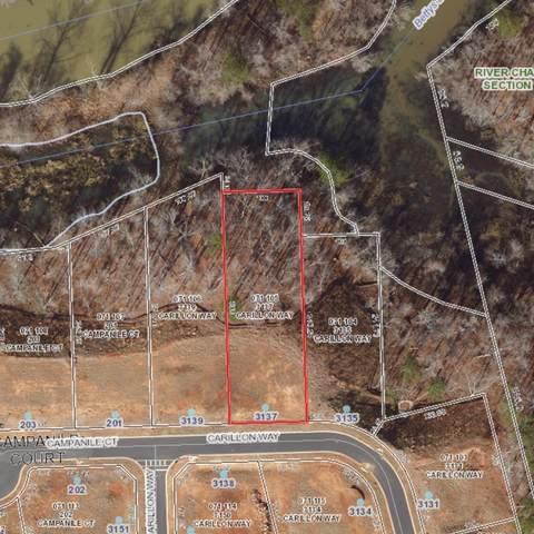 3137 Carillon Way, Evans, GA 30809 (MLS #464811) :: Melton Realty Partners