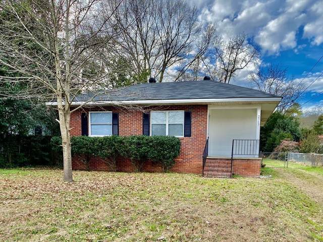 2717 Margaret Ct., Augusta, GA 30906 (MLS #464833) :: Better Homes and Gardens Real Estate Executive Partners