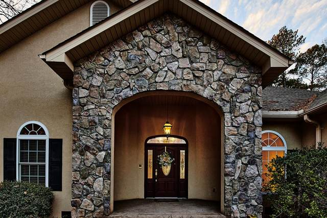 113 Bereau Drive, McCormick, SC 29835 (MLS #464839) :: Shannon Rollings Real Estate