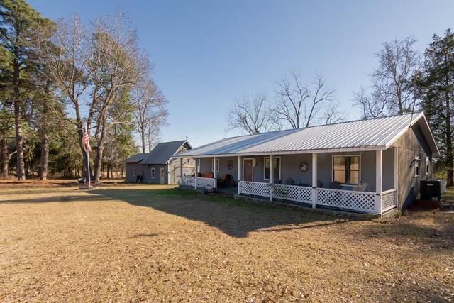 5174 Neely Road, Hephzibah, GA 30815 (MLS #464858) :: Southeastern Residential