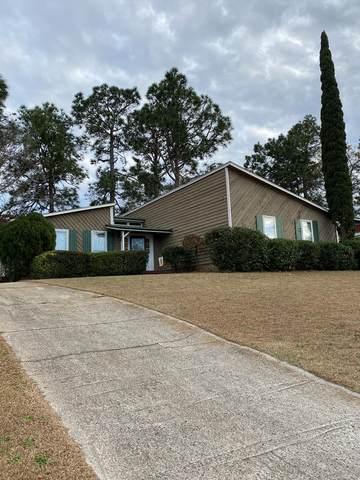 3610 San Sebastian Drive, Augusta, GA 30815 (MLS #464869) :: Shaw & Scelsi Partners