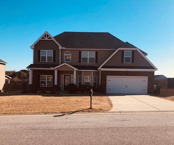 4090 Harper Franklin Avenue, Augusta, GA 30909 (MLS #464872) :: Better Homes and Gardens Real Estate Executive Partners