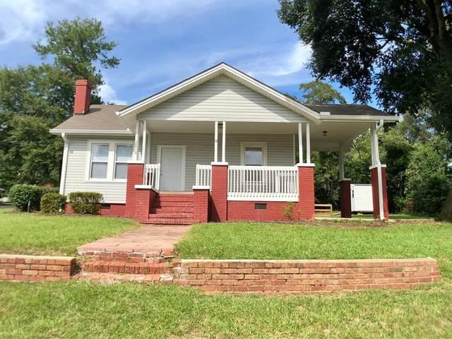 2810 Virginia Avenue, Aiken, SC 29801 (MLS #464881) :: Better Homes and Gardens Real Estate Executive Partners