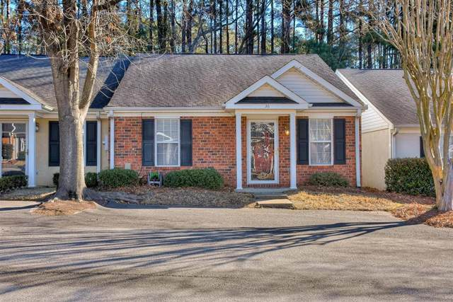 36 Charlestown Drive, Augusta, GA 30907 (MLS #464886) :: Better Homes and Gardens Real Estate Executive Partners
