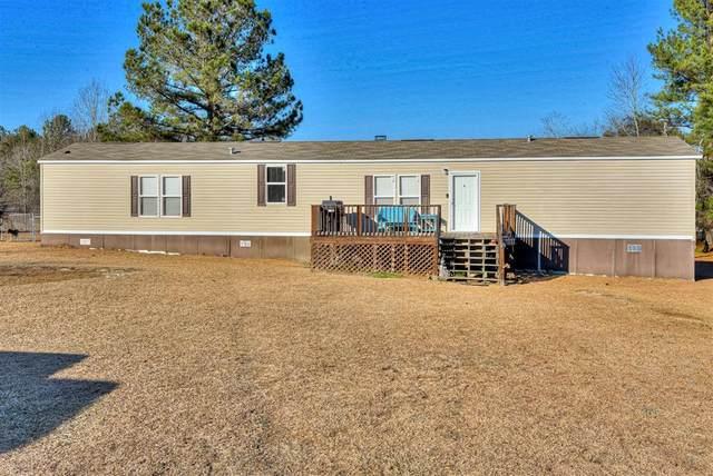 143 Prairie View Court, Waynesboro, GA 30830 (MLS #464896) :: For Sale By Joe | Meybohm Real Estate