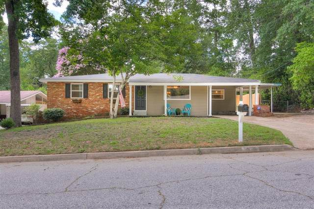 3335 Wedgewood Drive, Augusta, GA 30909 (MLS #464897) :: RE/MAX River Realty