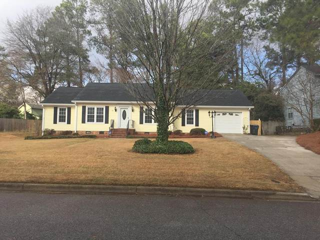 416 Shallowford Circle, Augusta, GA 30907 (MLS #464902) :: Melton Realty Partners