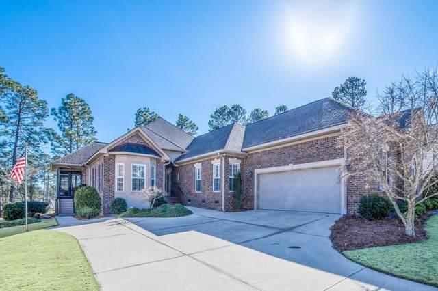 141 Fox Trace Court, Aiken, SC 29803 (MLS #464924) :: Tonda Booker Real Estate Sales