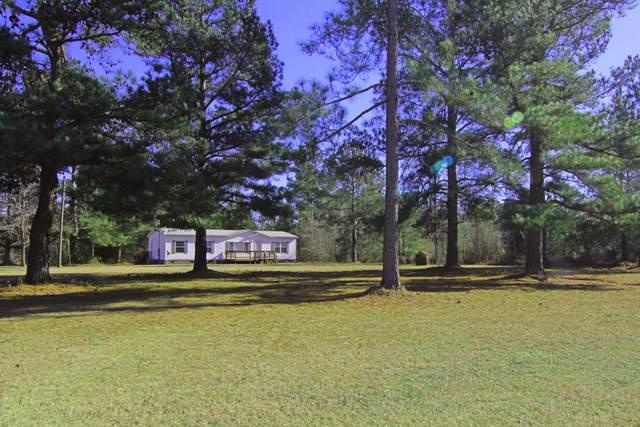 3477 Herndon Road, Waynesboro, GA 30830 (MLS #464931) :: For Sale By Joe | Meybohm Real Estate