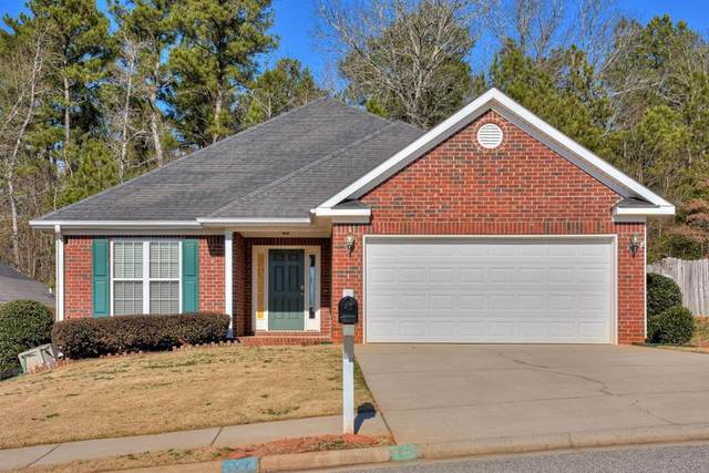 460 Lory Lane, Grovetown, GA 30813 (MLS #464935) :: REMAX Reinvented | Natalie Poteete Team