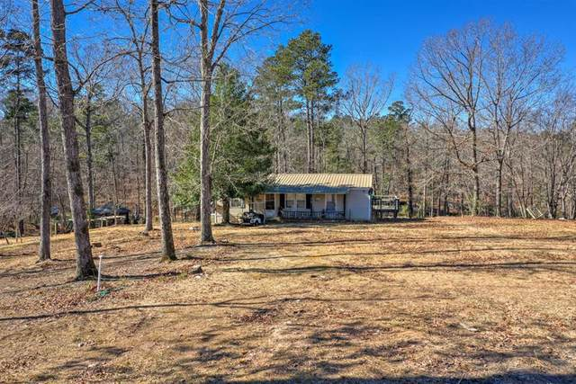 1089 Pointe Pleasant Road, Lincolnton, GA 30817 (MLS #464937) :: Shannon Rollings Real Estate