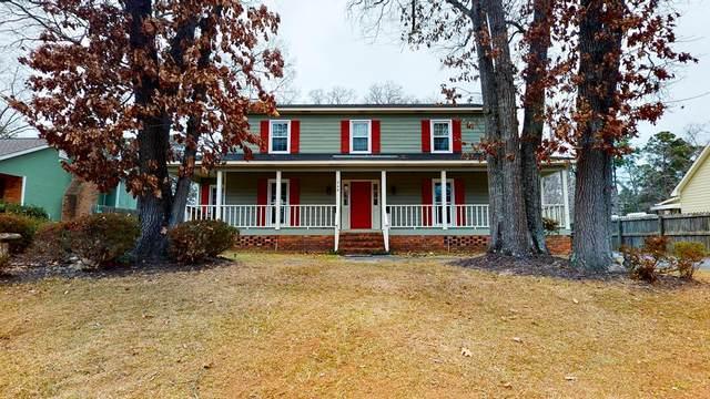 246 Hillbrook Drive, Martinez, GA 30907 (MLS #464955) :: Southeastern Residential