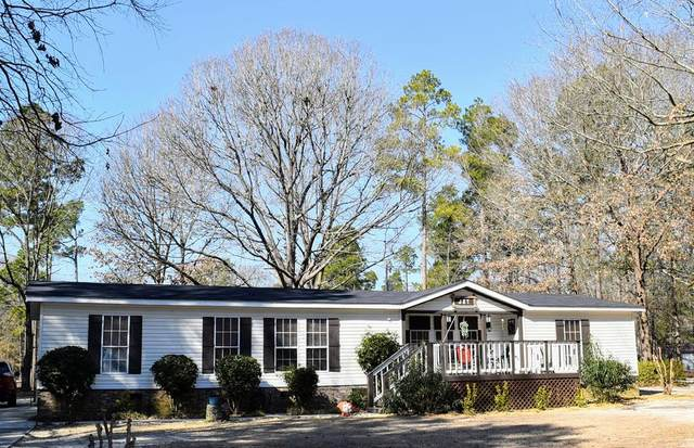 251 Farmers Bridge Circle, Hephzibah, GA 30815 (MLS #464961) :: RE/MAX River Realty