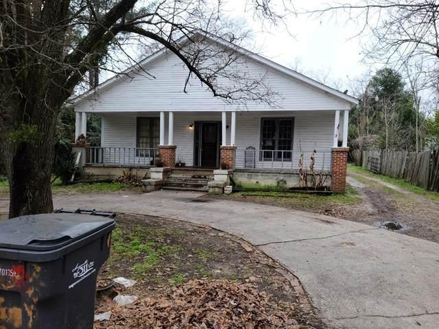 1953 Haynie Drive, Augusta, GA 30904 (MLS #464965) :: Tonda Booker Real Estate Sales