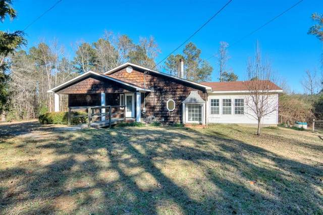 5443 Mason Road, Harlem, GA 30814 (MLS #464976) :: Tonda Booker Real Estate Sales